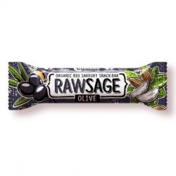 Rawsage olive 25g