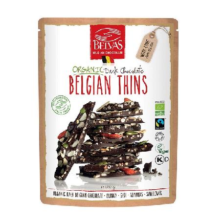 Belgians thins 120g
