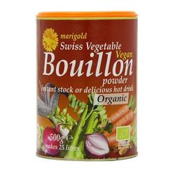 Bouillon de légumes en poudre 500g