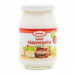 Véginaise sans oeuf 250ml