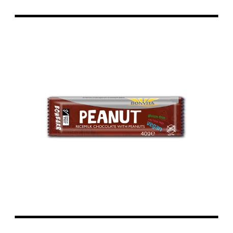 Bonbarr cacahuète 40g