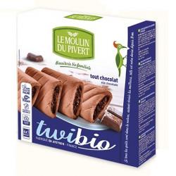 Twibio tout chocolat 150g
