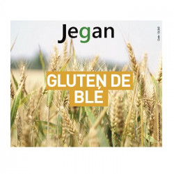 Gluten de blé 1kg