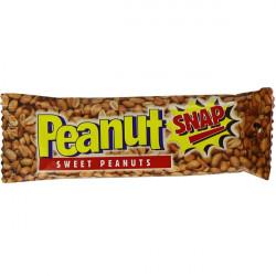Snap cacahuètes 33g