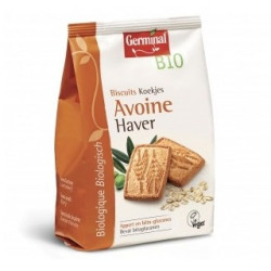 Biscuits avoine 300g