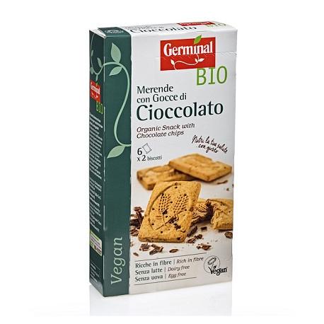 Biscuits aux pépites de chocolat 215g
