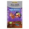Chocolat au lait de riz raisins noisettes 100g