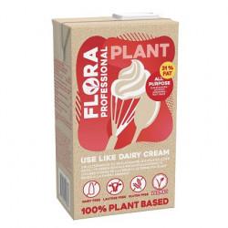 Flora plant 31% 1L