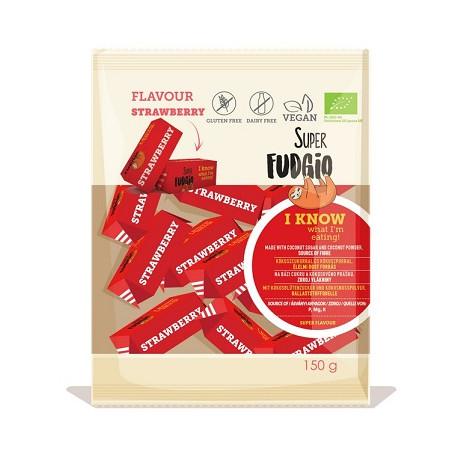 Super fudgio fraise 150g