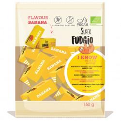 Super fudgio banane 150g