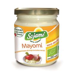 Sauce façon mayonnaise 190g