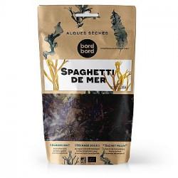 Spaghetti de mer 50g - Bord à Bord