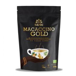 Macaccino gold 250g