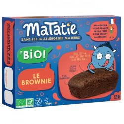 Brownie chocolat 155g