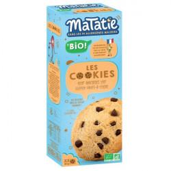 Cookies pépites de chocolat 160g