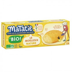 moelleux nature 135g