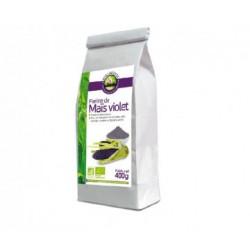 Farine de maïs violet 400g
