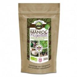 Farine de manioc 250g