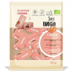 Super fudgio toffee 150g