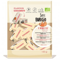 Super fudgio noix de coco 150g