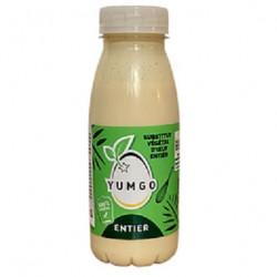 Yumgo blanc - substitut de blanc d'oeuf - 25cl