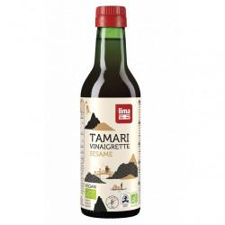Tamari vinaigrette au sésame torréfié 250ml
