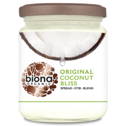 Coconut bliss 250g