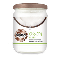 Coconut bliss 400g