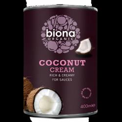 Crème de noix de coco 22% 400ml