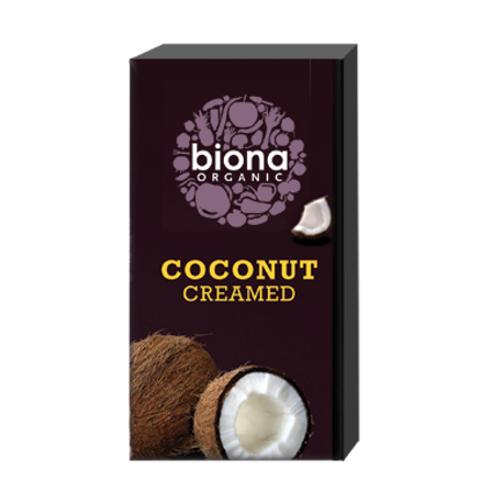 Beurre de noix de coco 200g