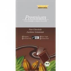 Chocolat noir premium 71% 100g