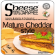Sheese cheddar vieux 200g