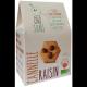 Biscuits raisin canelle 100g