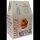 Biscuits noisette caramélisée 100g