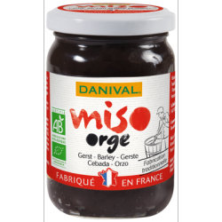 Miso d'orge 200g
