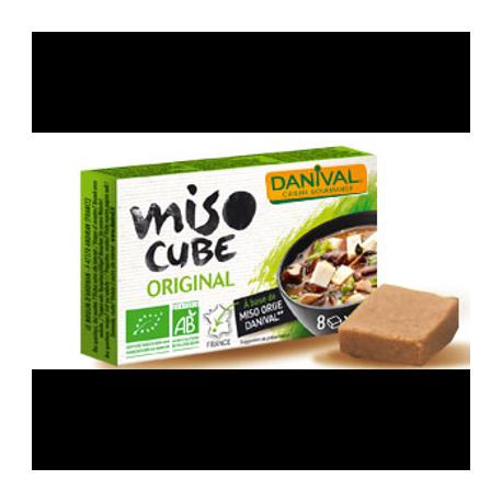 Miso cube 80g