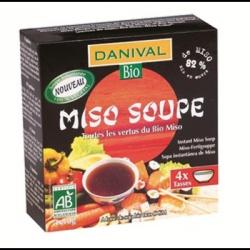Miso pour soupe 40g