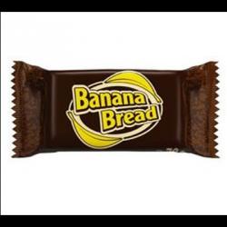 Barre banana bread 70g