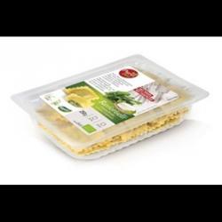 Ravioli à la mozzarisella/courgettes 250g