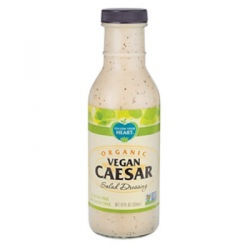 Sauce vegan caesar 355ml