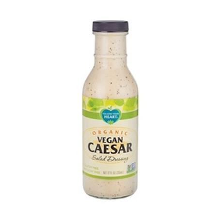 Sauce vegan caesar 355ml
