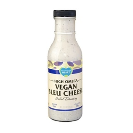 Sauce vegan au bleu 355ml