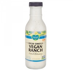 Sauce vegan ranch 355ml