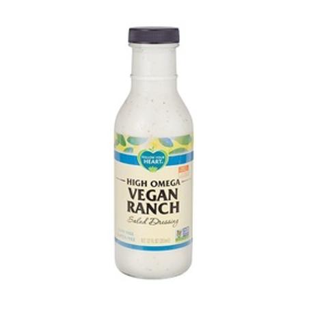 Sauce vegan ranch 355ml