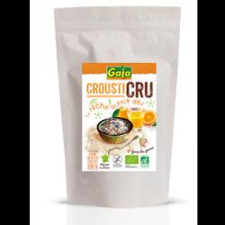 Crousti cru 250g