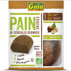 Pain essene blé noisette 500g