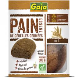 Pain essene blé 200g
