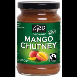 Chutney de mangue 300g