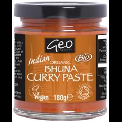 Pâté curry bhuna 180g