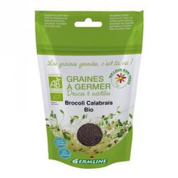 Graines à germer brocoli calabrais 100g